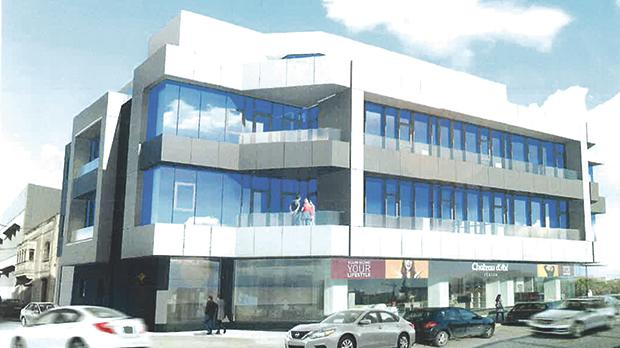 Exalco Group in new property acquisition