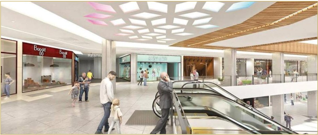 Bond Issued by Shoreline Mall fully subscribed